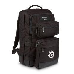 """Steel Series Targus Sniper 17.3"""" Gaming Backpack"""