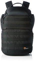 Lowepro Protactic 350 Aw II Camera Backpack in Black