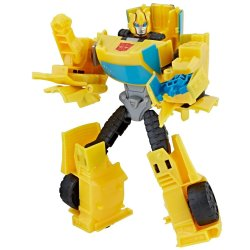 No Brand Transformers-cyberverse Warrior Asst
