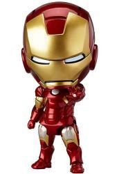 Animewild Good Smile The Avengers: Iron Man Mark 7: Hero's Edition Nendoroid Action Figure