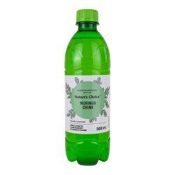 Natures Choice Beverage Drink 500ML Moringa