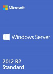 Microsoft Windows Server 2012 R2 Standard Key Global