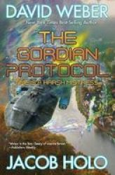 Gordian Protocol Book