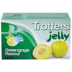 Trotters Jelly 40 G