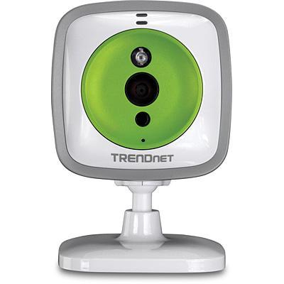 Deals On Trendnet Tv Ip743sic Wi Fi Baby Cam Compare