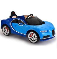12v kids elecric ride on bugatti in blue | r3799.00 | radio