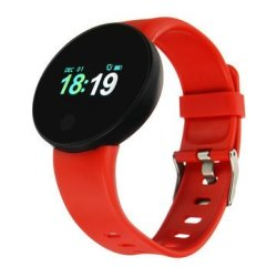 Bakeey Dynamic Heart Rate Blood Pressure Sleep Monitor Fitness Tracker Sms Reminder