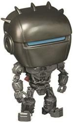 Funko Pop Games: Fallout 4 Liberty Prime Toy 6