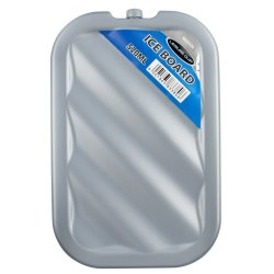 Leisure Quip - Ice Board 520ML - Grey