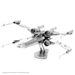 Metal Earth Star Wars X-wing Starfighter