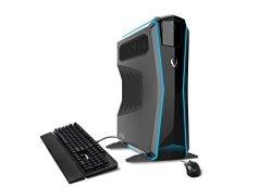ZOTAC Gaming MEK1 Gaming PC Geforce GTX 1070 TI Intel Core I7 16GB DDR4 RAM  240GB Nvme SSD 1TB Hdd Windows 10 - G1107TK700B-U | R30089 00 | Desktop PC