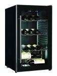 Kelvinator 150 Litre Wine Cooler - Black