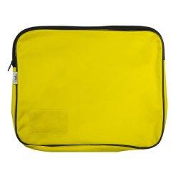 Treeline: Canvas Book Bag - Yellow
