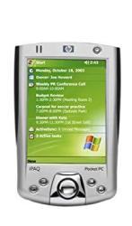 Hp Ipaq 2215 Pocket PC