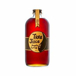 Tree Juice Maple Syrup Pure Maple Syrup 16 Ounces