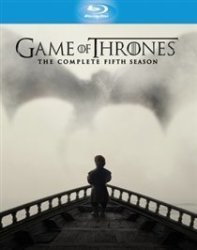 Game Of Thrones: The Complete Fifth Season Blu-ray
