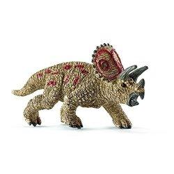 Schleich Triceratops Toy Figure MINI