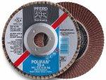 PFERD Polifan Wheels Pff 180-22 A60 Sg-a