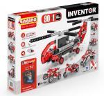 Engino Inventor Motorized 90 Multi Models