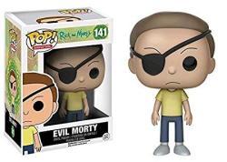 Funko Pop Evil Morty 141