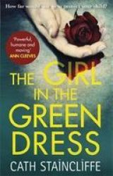 The Girl In The Green Dress Paperback