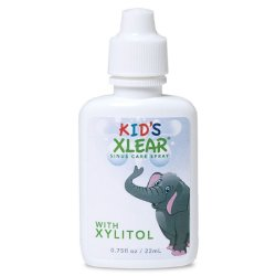 Xlear - Kids Nasal Spray - 22ML