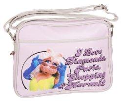 The Muppets: Miss Piggy Small Shoulder Bag
