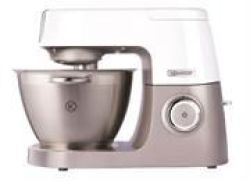 Kenwood Chef Sense Kitchen Machine Retail Box 1