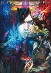 Devil May Cry 5 Official Art Works Japanese Edition