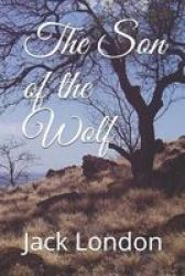 The Son Of The Wolf Paperback