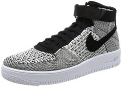 promo code 85c56 b0ebe Nike Air Force 1 Ultra Flyknit Mid Black white 817420-005 Size: 8.5 | R |  Uncategorized | PriceCheck SA