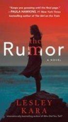 The Rumor Paperback