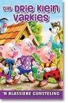 Die Drie Klein Varkies DVD