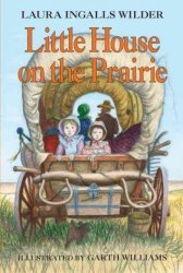 Harpertrophy Little House on the Prairie