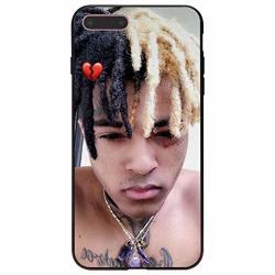 new style c6068 a41d6 CH Brown Black Yellow Hair Xxxtentacion Iphone 6 Plus Sized Case Bigger  Screen Selfie Triple X 6S Plus Cover Xxx Rapper Rap Arti | R720.00 |  Cellphone ...