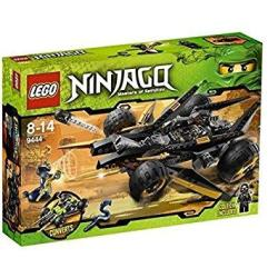 LEGO Ninjago Coles Tread Assault 9444