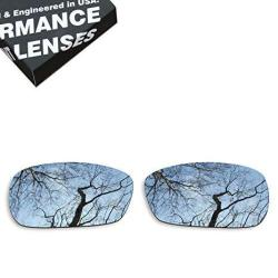 Toughasnails Polarized Lens Replacement For Oakley Crosshair 2.0 Sunglass - More Options