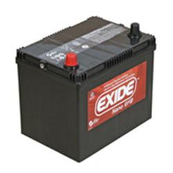 Exide Car Battery >> Excide Car Battery 631c Exide R999 00 Car Parts Accessories Pricecheck Sa