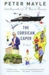 The Corsican Caper Paperback