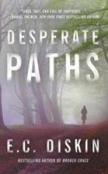 Desperate Paths Standard Format Cd Unabridged