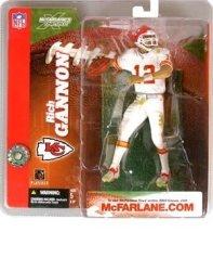 McFarlane Toys Nfl Sports Picks Series 6 Action Figure Rich Gannon Kansas Ci...