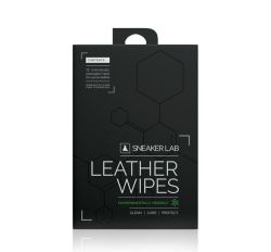 Sneaker Lab Leather Wipes Box Of 12