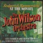 John Wilson Ochestra - Roger & Hammerstein At The Movies Cd