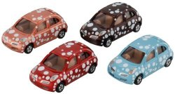 Tomica Gift Paddy March Set Japan Import By Takara Tomy