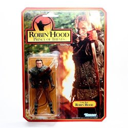 Kenner Robin Hood Prince Of Thieves With Long Bow Action Figure By