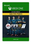 Electronic Arts Fifa 17 Ultimate Team Fifa Points 1050 - Xbox One Digital Code