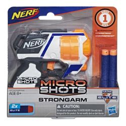 Nerf Elite Microshots Ast