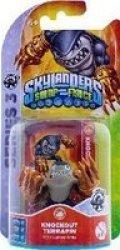 Skylanders: Swap Force Character - Terrafin