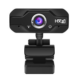 YUDEG025 Webcam Yudeg Web Camera Built In Microphone Widescreen Computer  Camera HD Web Cam For PC Desktop Laptop Skype Facetime Youtube Android Tv