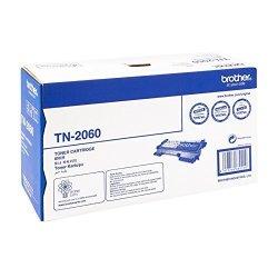 Thailand Brother Laser Jet Toner Cartridge TN-2060 Black Pack 1 Pcs.
